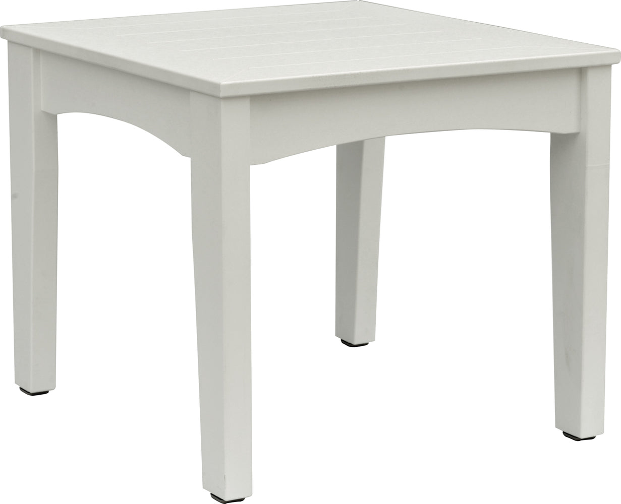 Berlin Gardens Classic Terrace End Table