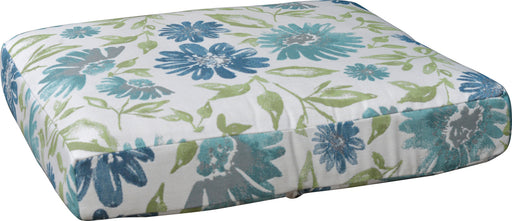 Berlin Gardens Classic Terrace Ottoman Cushion