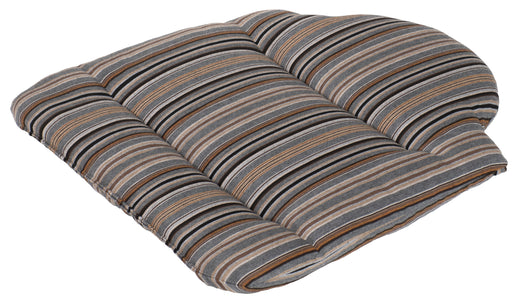 Berlin Gardens Three Seat Cozi Center Back Cushion