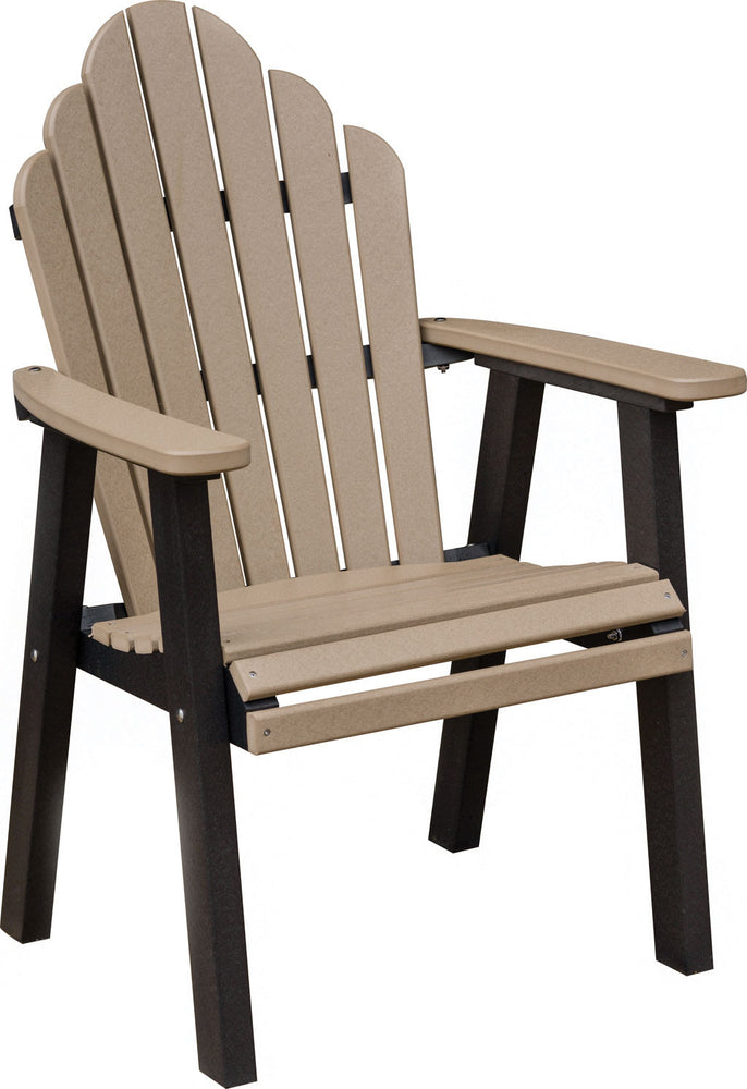 Berlin Gardens Cozi-Back Dining Chair