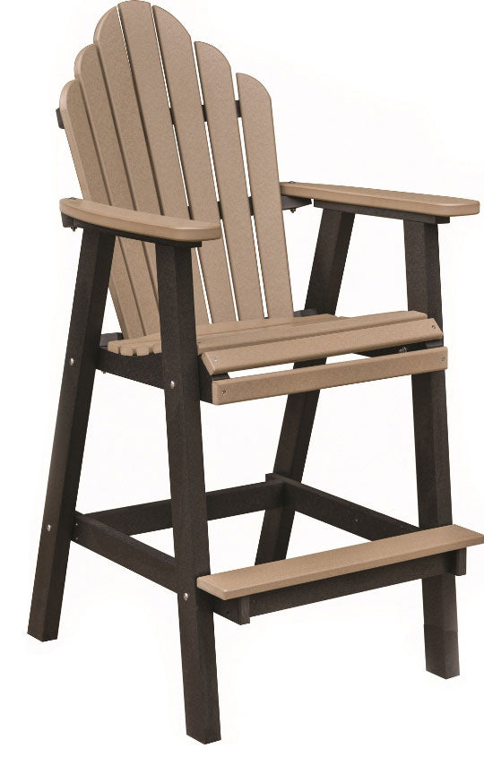 "Berlin Gardens Cozi-Back 30"" XT Chair"
