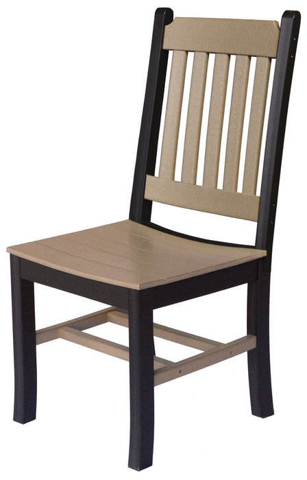 Berlin Gardens Garden Mission Dining Chair