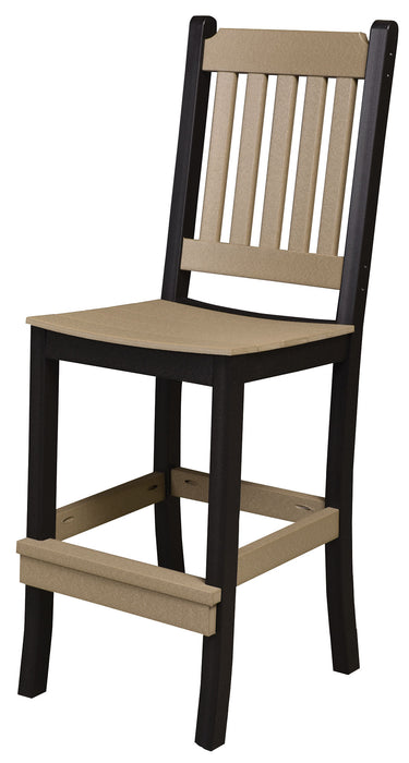"Berlin Gardens Garden Mission 30"" XT Chair"