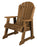 Wildridge Heritage High Fan Back Chair