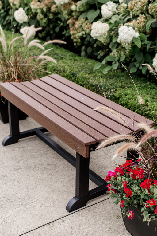 "Wildridge Heritage 42"" Patio Bench"