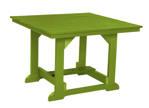 "Wildridge Heritage 44""x44"" Table"