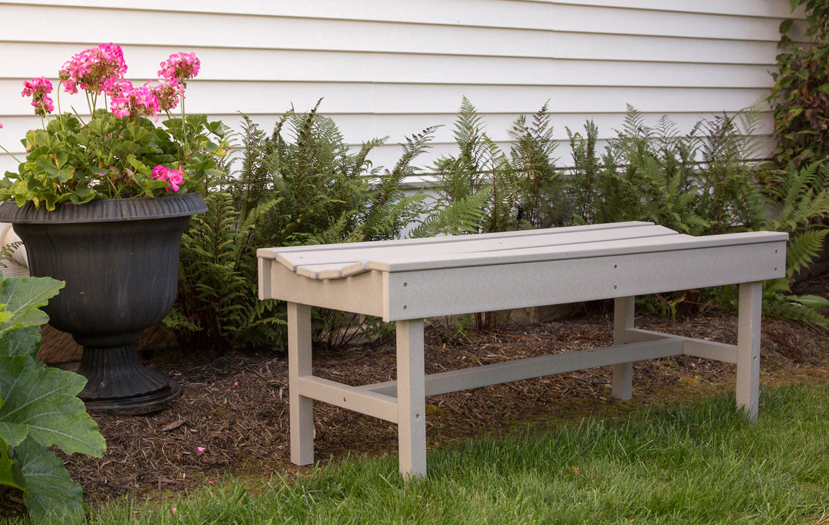 Wildridge Classic Vineyard Bench