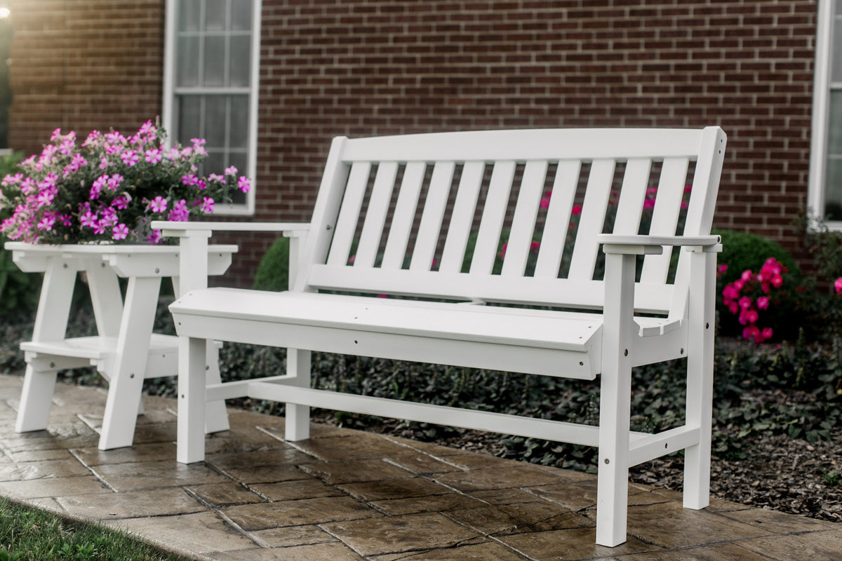 Wildridge Classic Mission Bench