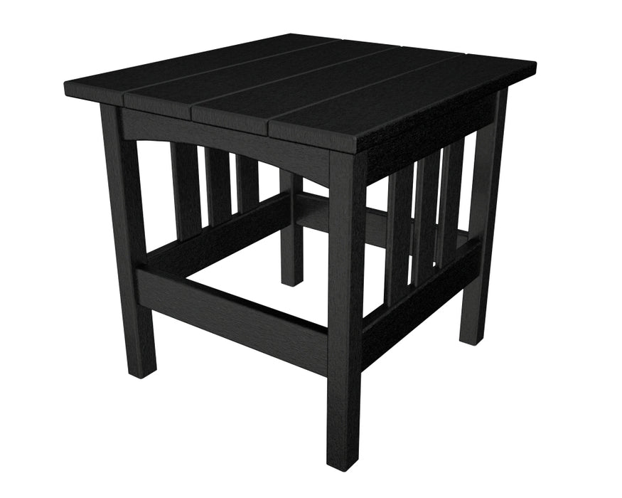 "Polywood® Mission 22"" x 24"" End Table"