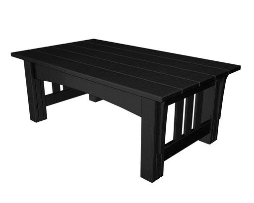 Polywood® Mission Coffee Table