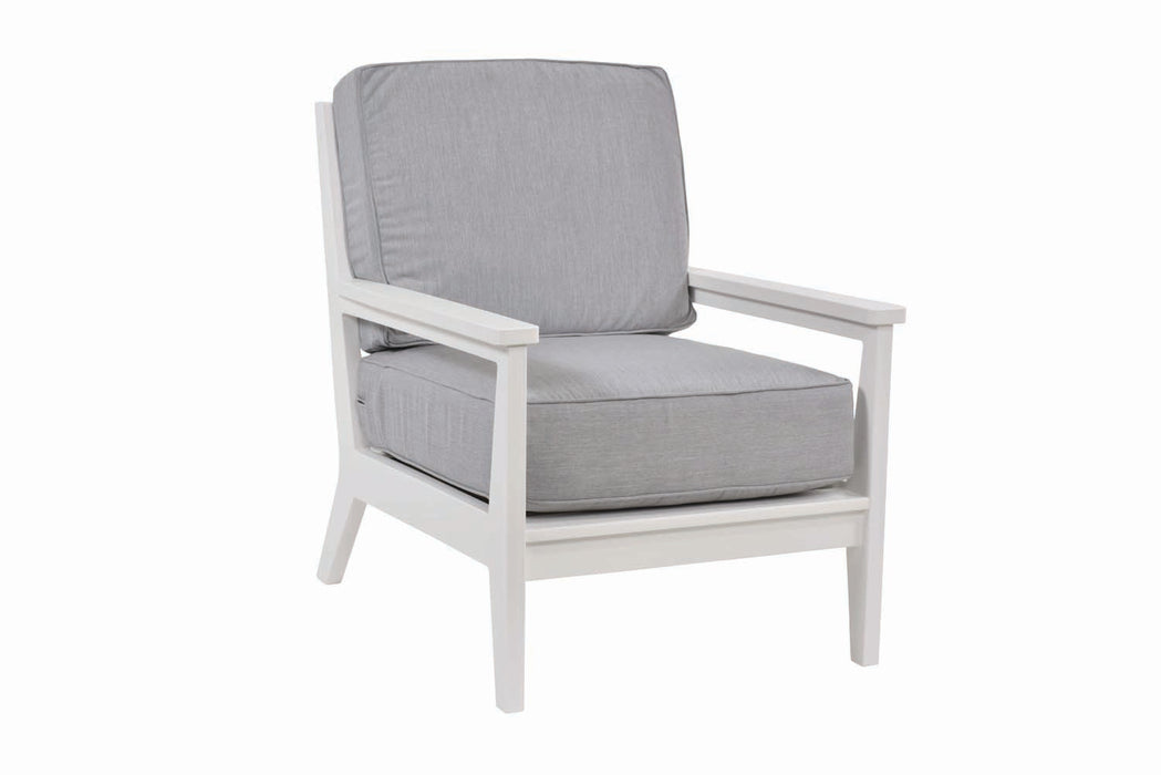Berlin Gardens Mayhew Club Chair