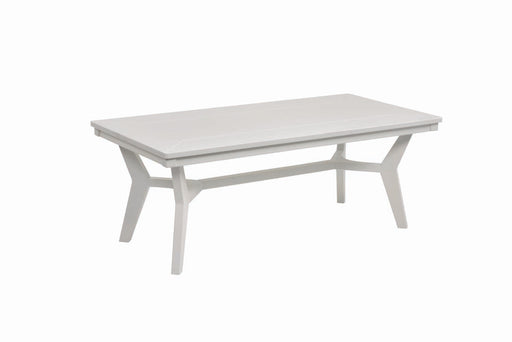 Berlin Gardens Mayhew Rectangular Coffee Table