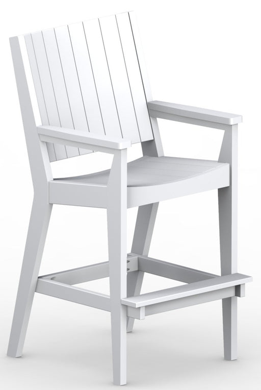 Berlin Gardens Mayhew Chat XT Chair