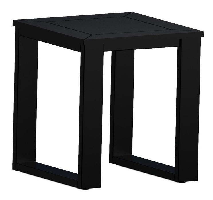 Berlin Gardens Nordic Square End Table