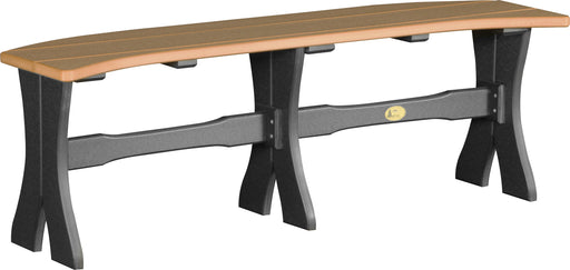 "LuxCraft 52"" Table Bench"