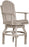 LuxCraft Adirondack Swivel Chair - Bar Height