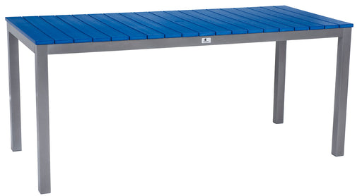 "Berlin Gardens PAX 30"" x 70"" Rectangle Dining Table"