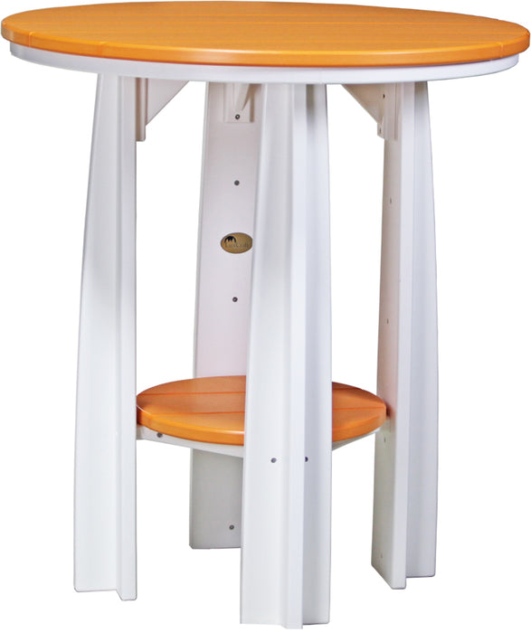 "LuxCraft 36"" Balcony Table"
