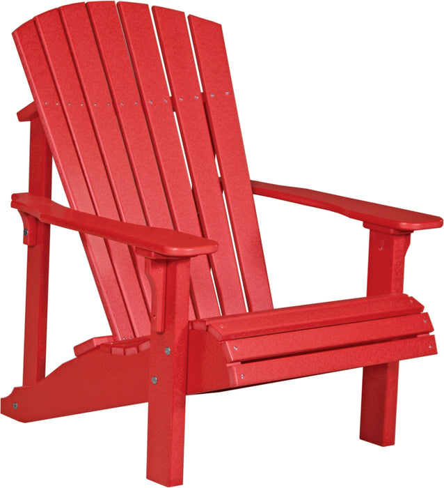 LuxCraft Deluxe Adirondack Chair