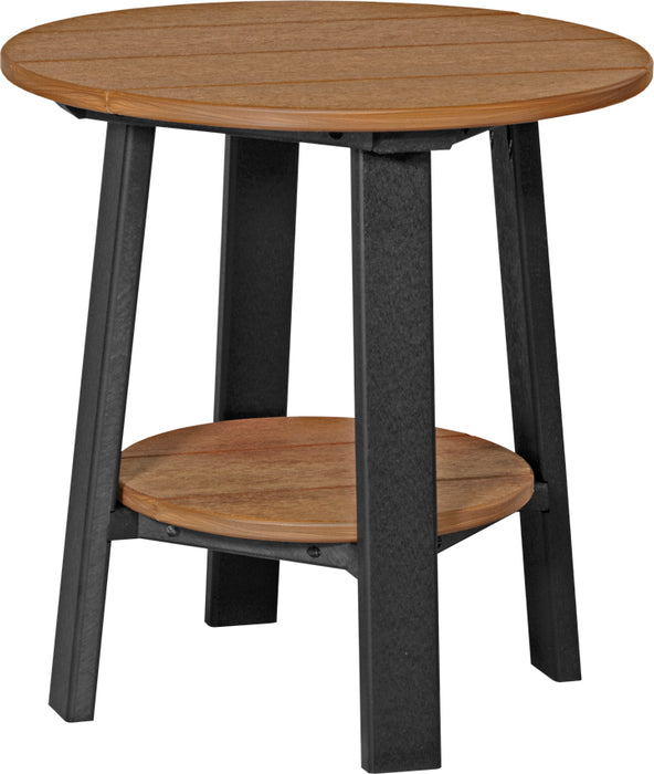 LuxCraft Deluxe End Table