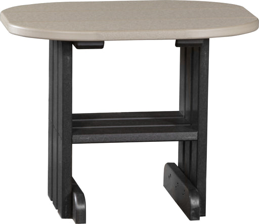 LuxCraft End Table