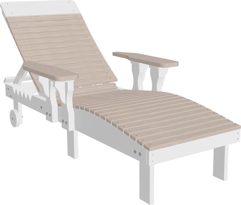 LuxCraft Lounge Chair
