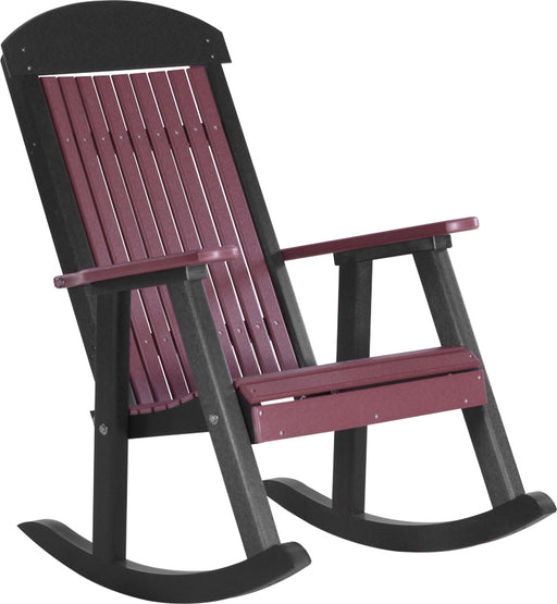 LuxCraft™ Porch Rocker