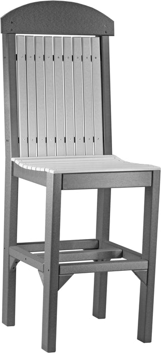 LuxCraft Regular Chair - Bar Height