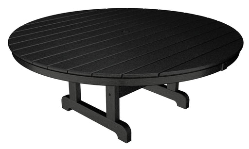 "Polywood® Round 48"" Conversation Table"