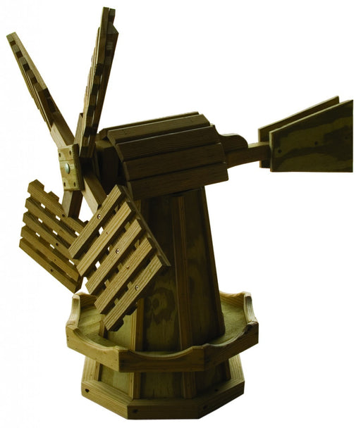 Small Dutch Windmill