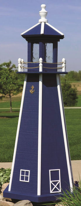 Twin Oaks 6' Lighthouse - Standard