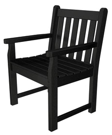 Polywood Traditional Garden Arm Chair