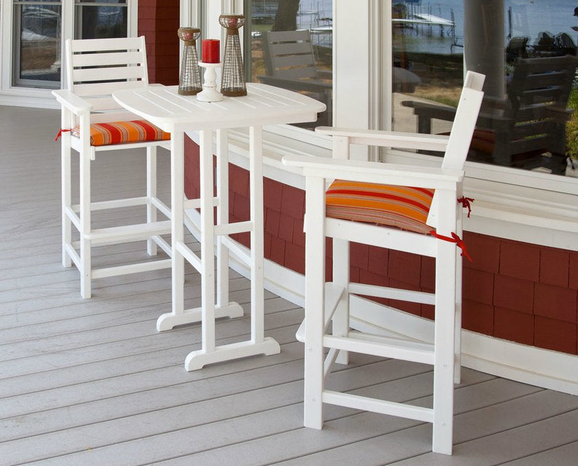Captain 3-Piece Bar Set