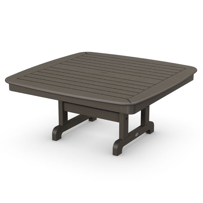 "Polywood Nautical 44"" Conversation Table"
