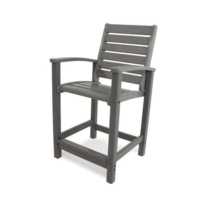 Polywood Signature Counter Chair