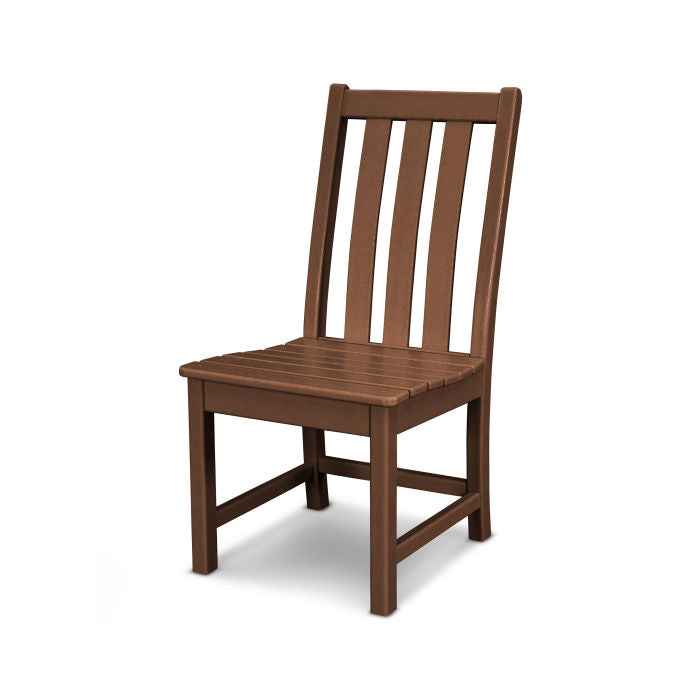 Polywood Vineyard Dining Side Chair