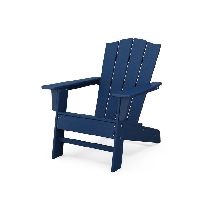 Polywood Crest Chair