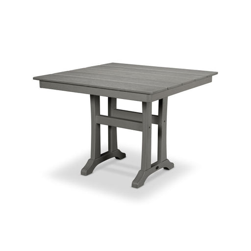 "Polywood Farmhouse 37"" Dining Table"