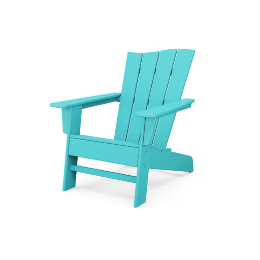 Polywood Wave Chair Right