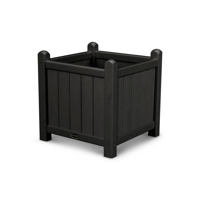 "Polywood Traditional Garden 16"" Planter"