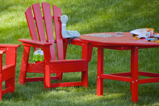 Kids Casual Adirondack Chair