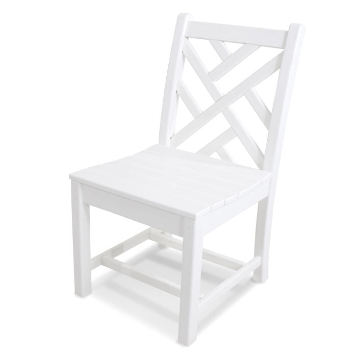 Polywood Chippendale Dining Side Chair