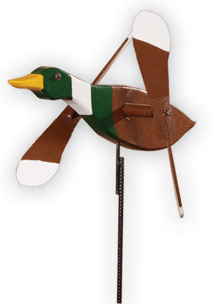 Whirly Bird - Mallard Duck