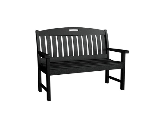 "Nautical 48"" Bench"