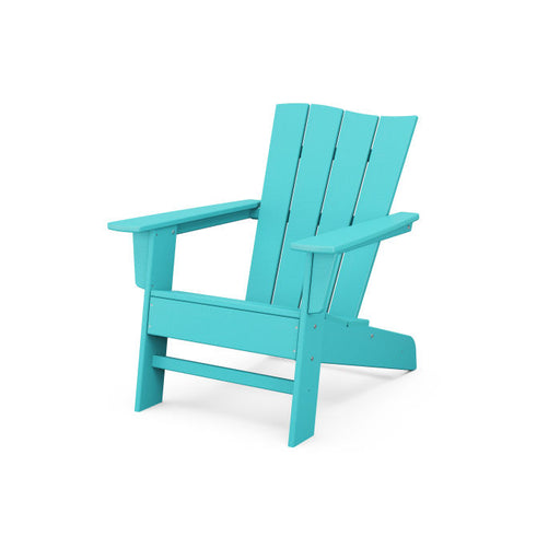 Polywood Wave Chair Left