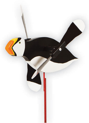 Whirly Bird - Puffin