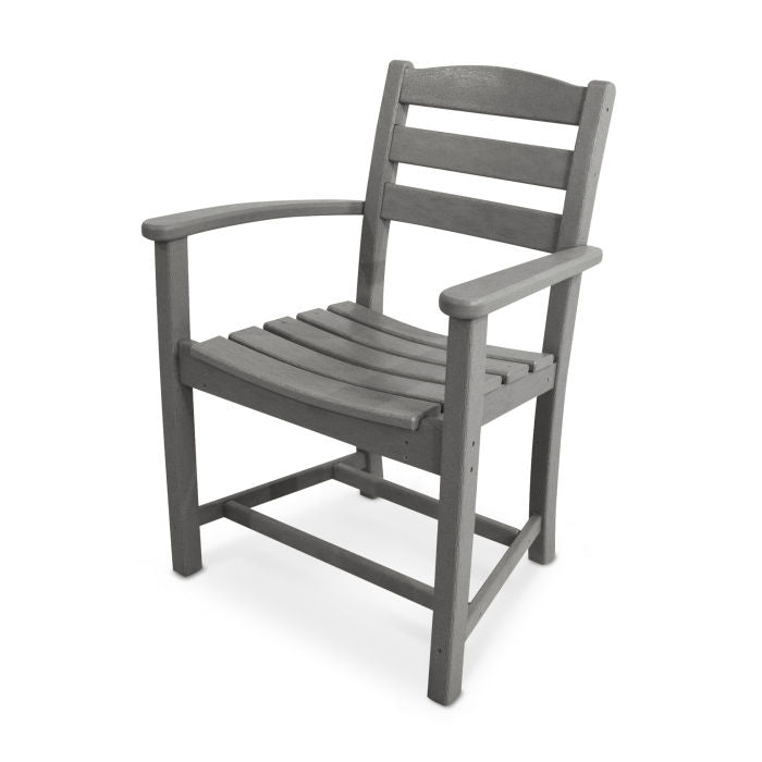Polywood La Casa Cafe Dining Arm Chair