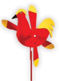 Whirly Bird - Rooster (BD)