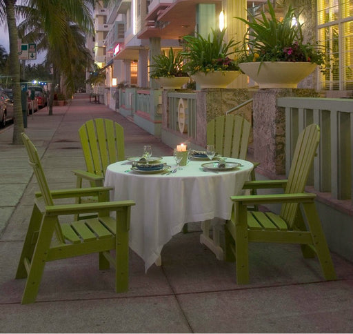 South Beach 5-Piece Dining Set