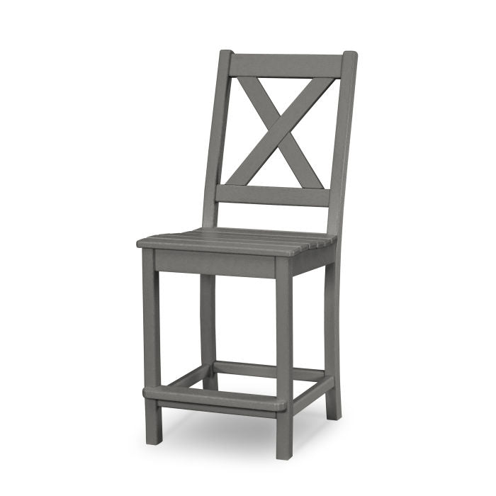 Polywood Braxton Counter Side Chair